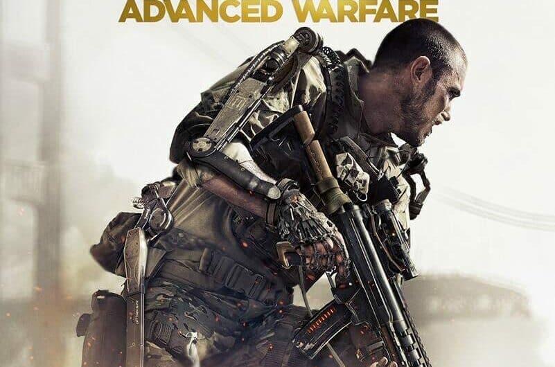 Call of Duty Advanced Warfare PS4 : Toute l'histoire !