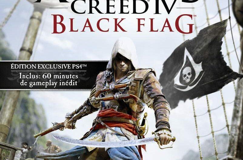 Assassin's Creed Black Flag sur PS4 : À quoi s'attendre ?