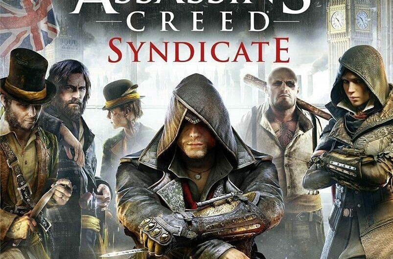 Assassin's Creed Syndicate PS4 : Évaluation et description du jeu