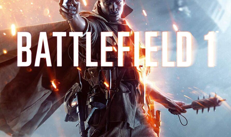 Battlefield 1 sur PS4 : serait-il l'un des meilleurs FPS ?
