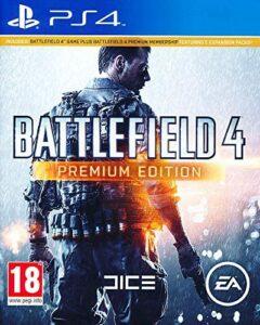 battlefield 4 ps4