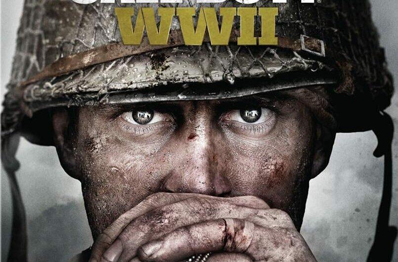 Call of Duty WWII sur ps4 : Critiques et description du jeu