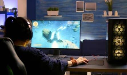 jeux video en ligne