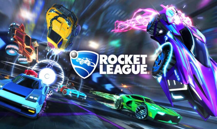 Tournois Rocket League : tout savoir sur cet événement