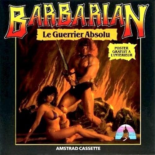 Barbarian : J'en ai perdu la tête