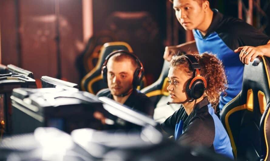 Coach eSport : Comment en faire sa vocation ?