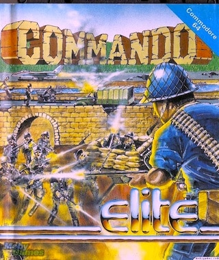 Commando : L'origine de Call of Duty et Battlefield