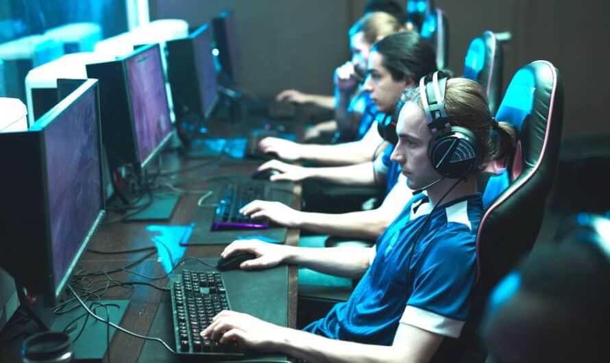 École eSports : faire du jeux vidéo son métier !