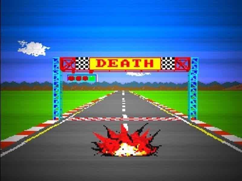 Game Deaths