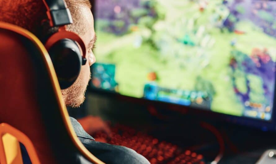 Devenir Pro Gamer eSport : comment y parvenir ?