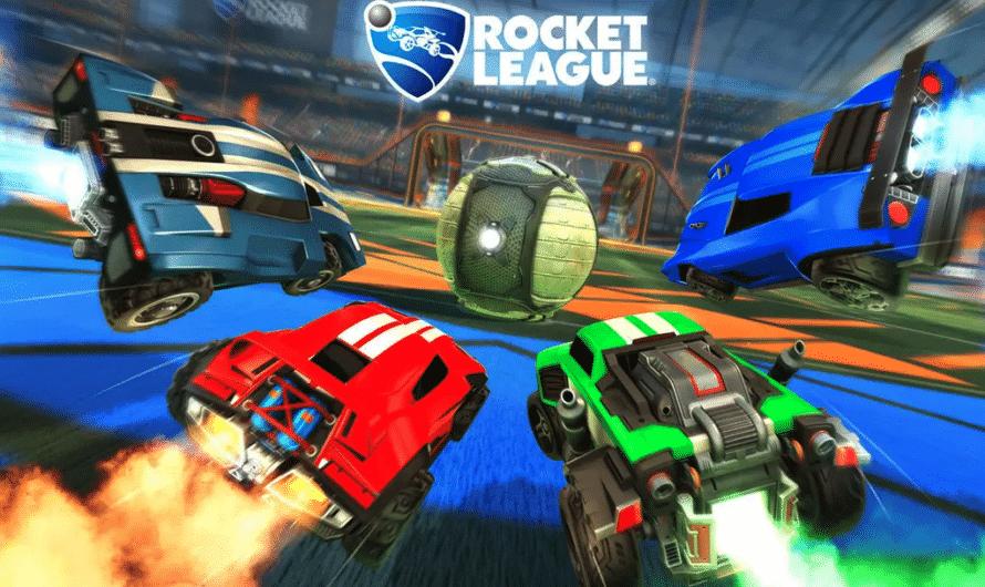 Où acheter Rocket League pour Xbox One ? Tout savoir sur le jeu