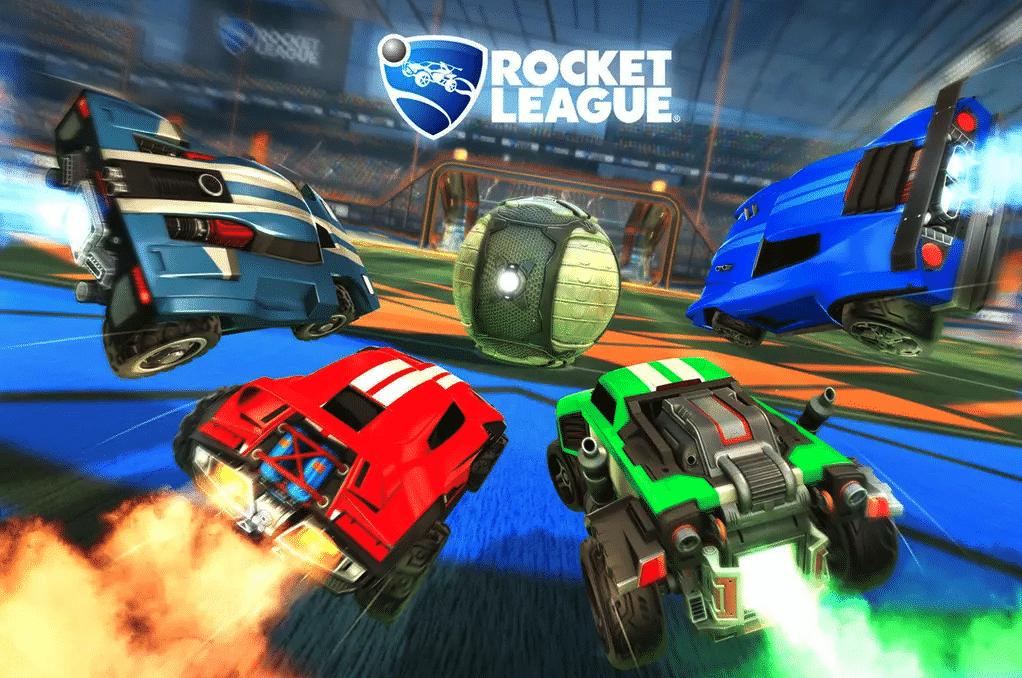 Rocket League Xbox