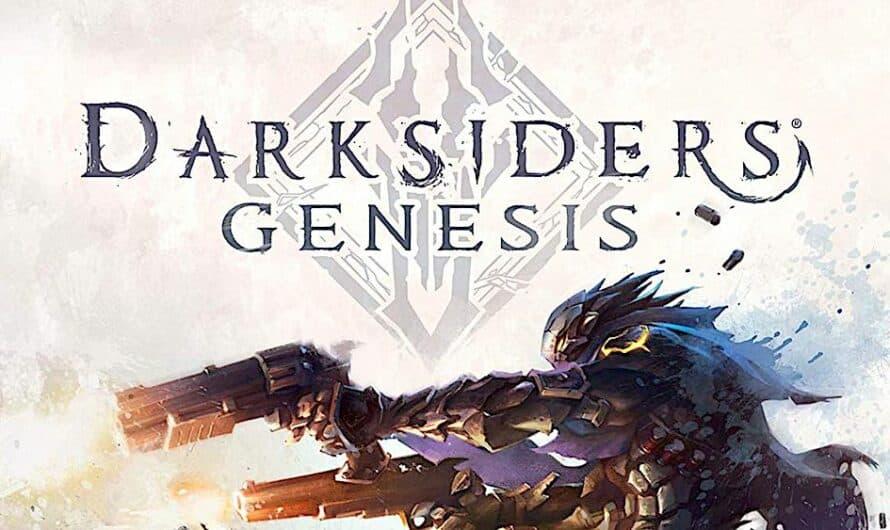 Le jeu Darksiders 4  Genesis : comment la critique l'a-t-elle accueilli ?