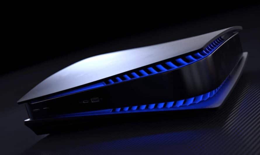 Playstation 5 Pro : que sait-on sur cette prochaine console de Sony ?