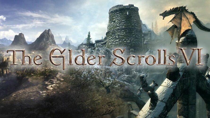 The Elder Scrolls 6 : pour quand est prévue sa sortie ?