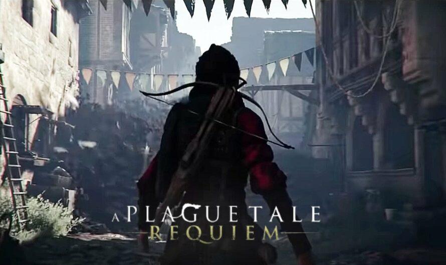 A Plague Tale 2 Requiem : de quoi s'agit-il ?