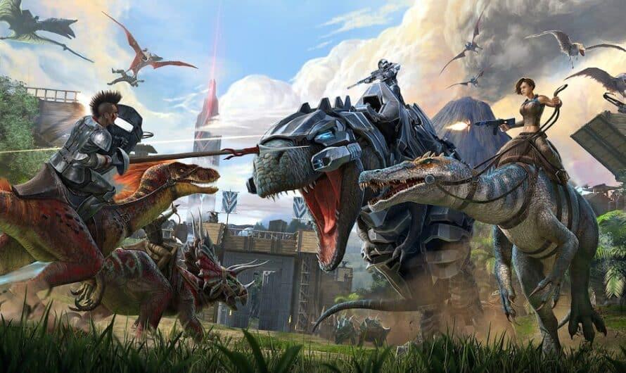 ARK sur Xbox One : partez à l'aventure avec ce jeu !