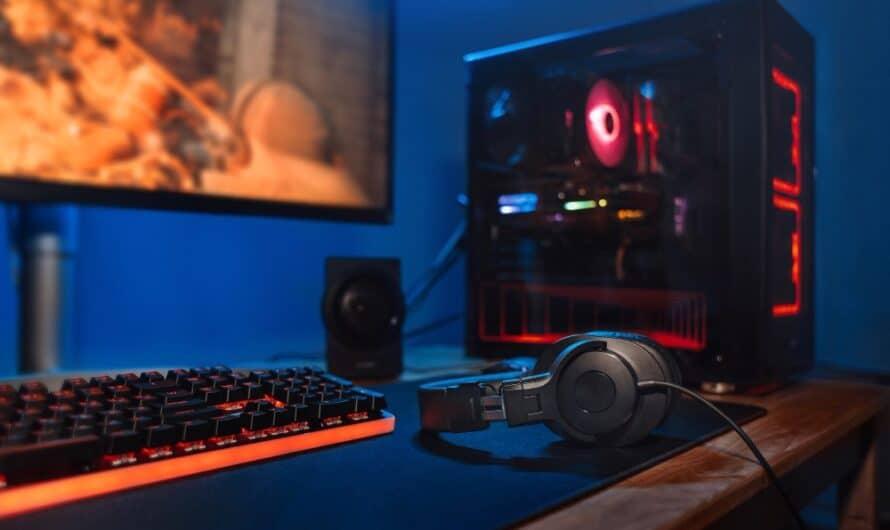 Clavier Mécanique Gamer : comment choisir le meilleur pour mon PC ?
