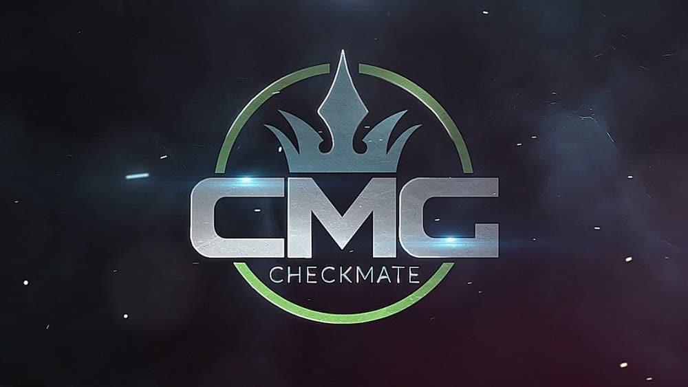 CMG Checkmate Gaming