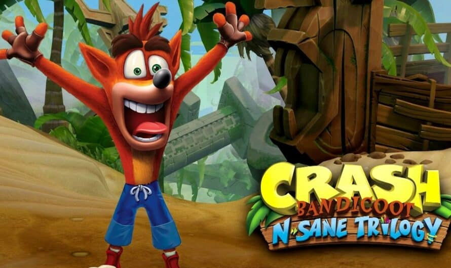 Crash Bandicoot sur Xbox One : percez les mystères de ce jeu !