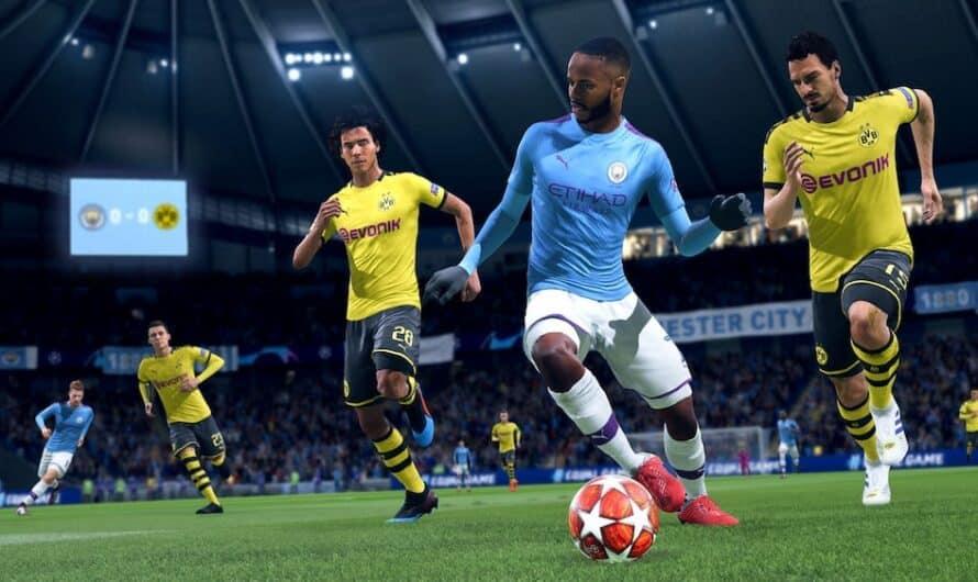 Pourquoi jouer à FIFA 20 sur Xbox One ? : toutes les nouveautés