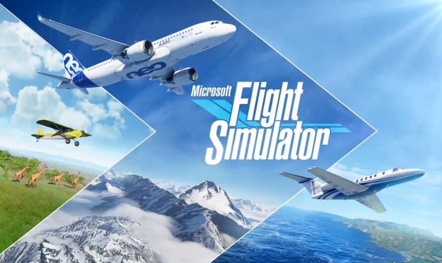 Pourquoi jouer à Flight Simulator sur Xbox One ? Découvrir ce jeu