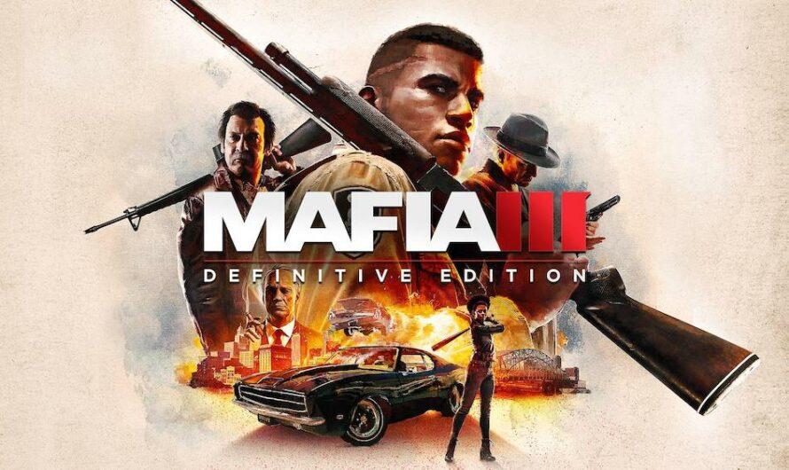 Faut-il jouer à Mafia 3 sur Xbox One ? Pourquoi choisir ce jeu vidéo