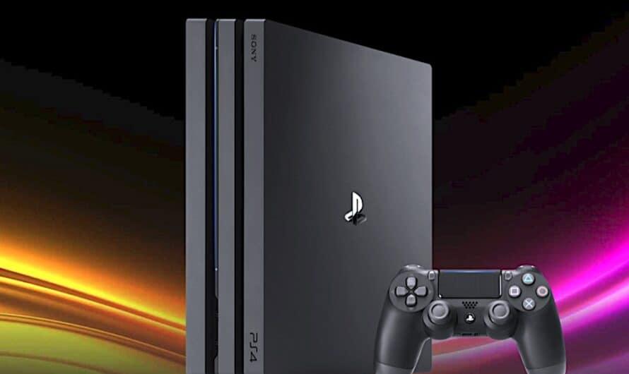 Les caractéristiques de la PS4 Pro : tout savoir